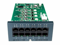Avaya Combinatiekaart tbv IP500 V2 -