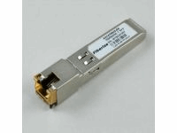 SWITCH AANSLUITMODULE SFP 1000BASE-T (RJ-45)