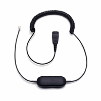 Jabra GN1216 Smart cord coiled